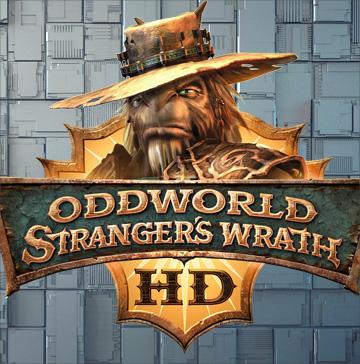 скачать Oddworld: Stranger's Wrath на android