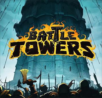 Боевые башни на android