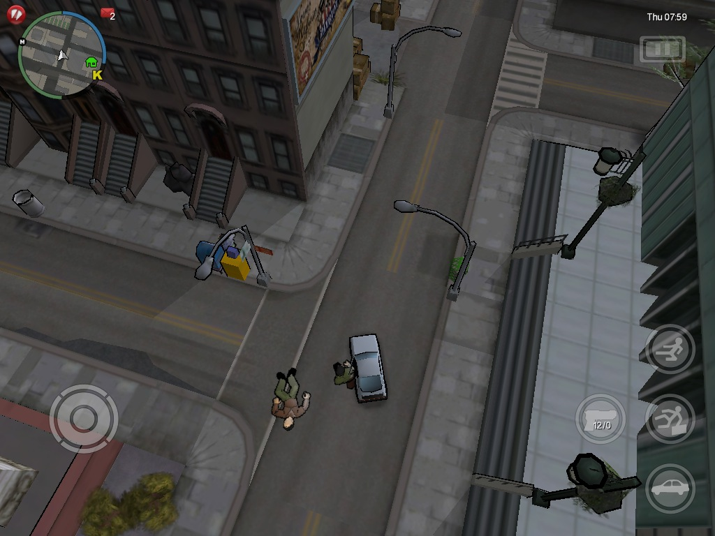 Descargar GTA: Chinatown Wars APK+mod 1.01 APK para ...