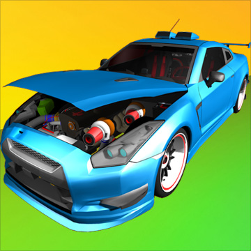 скачать Fix My Car: Garage Wars на android