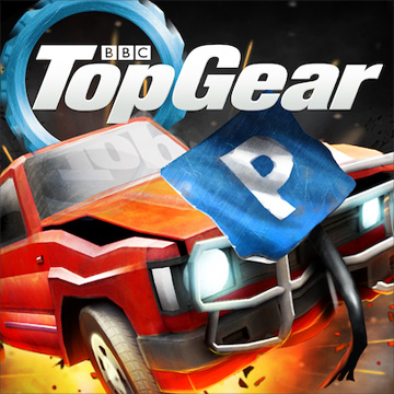 скачать Top Gear - Extreme Parking на android