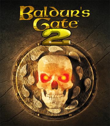 Baldur's Gate 2 на android