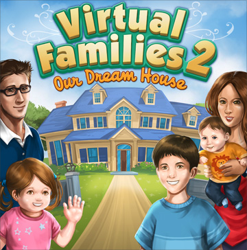 Virtual Families 2 на android