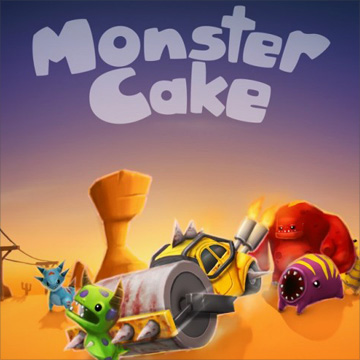 Monster Cake на android