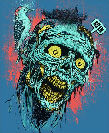 скачать Zombie Must Die на android