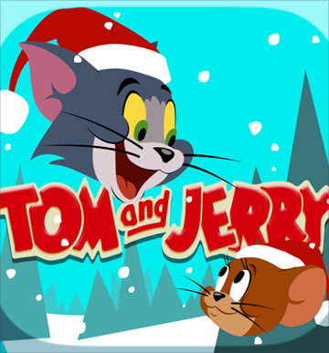 Tom & Jerry Appisode на android