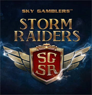 Sky Gamblers: Storm Raiders на android