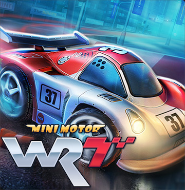Mini Motor WRT