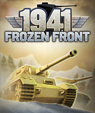 1941 Frozen Front на android