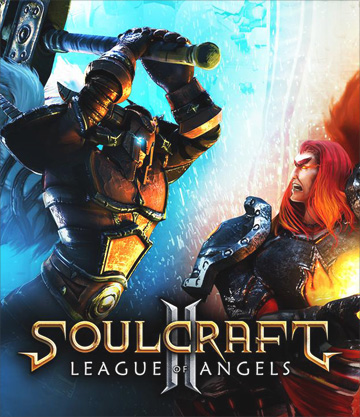 SoulCraft 2 на android