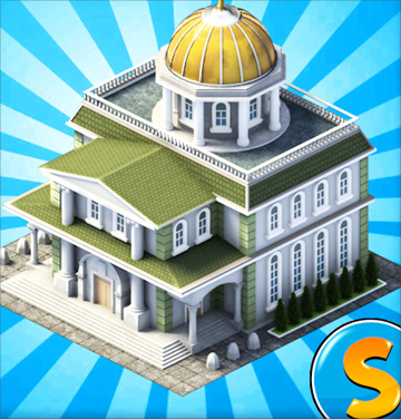 City Island 3 �� android