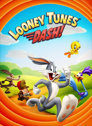 Looney Tunes Dash на android