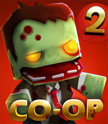 Call of Mini: Zombies 2 на android