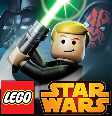 скачать LEGO Star Wars: The Complete Saga на android