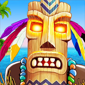 Island Castaway: The Lost World на android