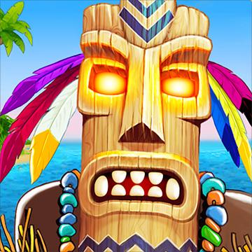 Island Castaway: The Lost World