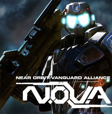скачать NOVA 3 на android