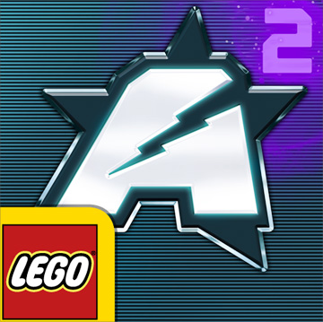 LEGO ULTRA AGENTS Antimatter на android