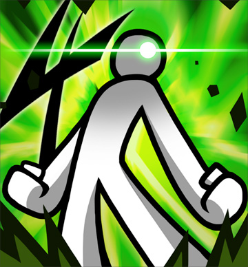 Anger Of Stick 4 на android