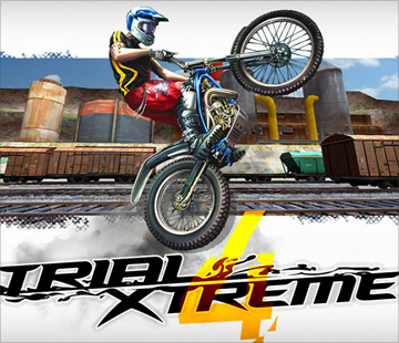 Trial Xtreme 4 на android
