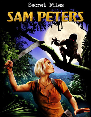 Secret Files Sam Peters на android