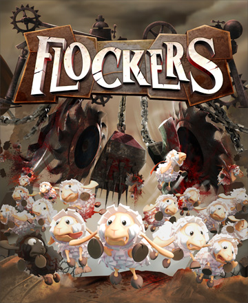 Flockers на android