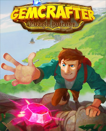 Gemcrafter: Puzzle Journey на android