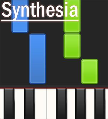 скачать Synthesia на android