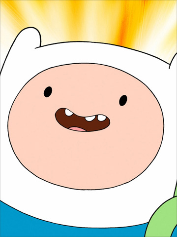 скачать Adventure Time Game Wizard на android