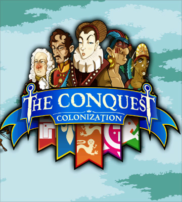 скачать The Conquest: Colonization на android