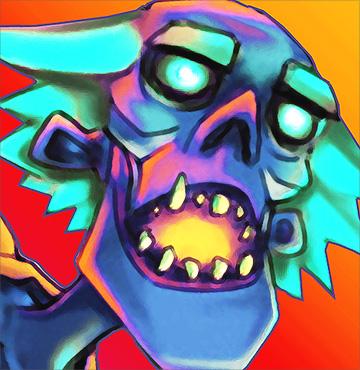 Zombie Raiders 3D на android