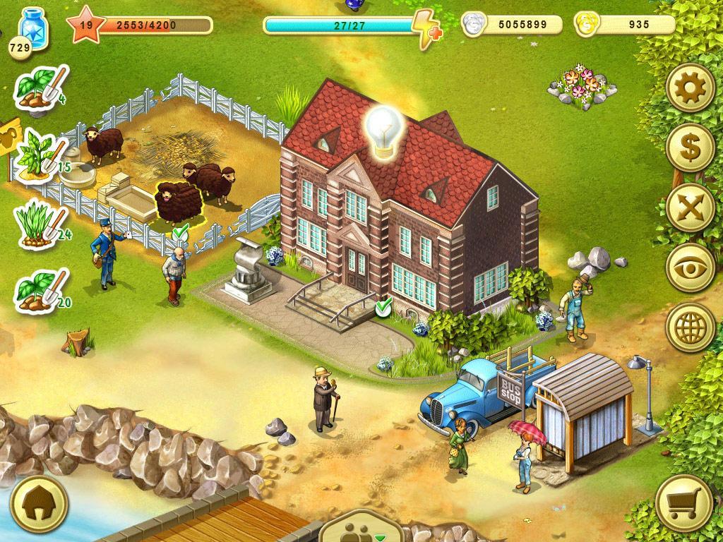 Скачать бесплатно игру на компьютер ферма джейн