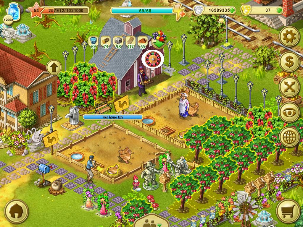 скачать игру ферма джейн через торрент - фото 6
