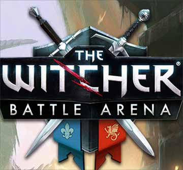 The Witcher Battle Arena на android