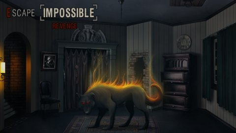 Escape Impossible: Revenge