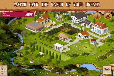 The Ranch Online