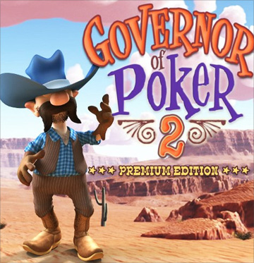 Governor of Poker 2 Премиум на android