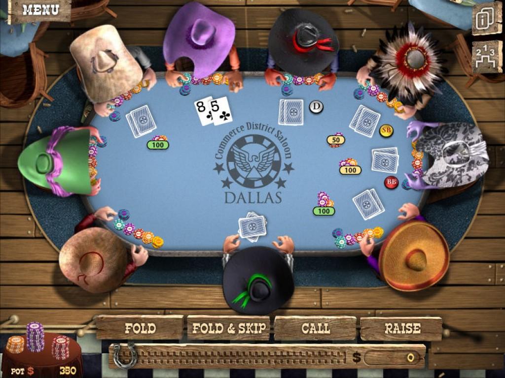 Бесплатно Скачать Игру Покер