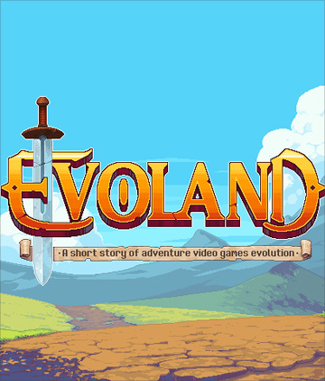 Evoland �� android