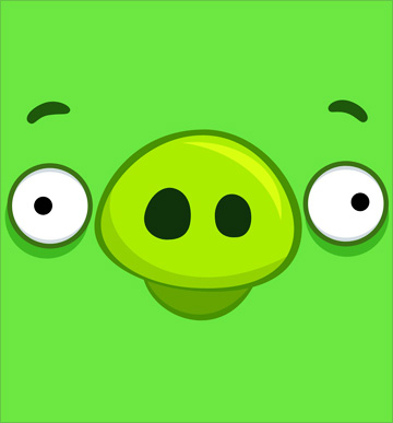 Bad Piggies на android