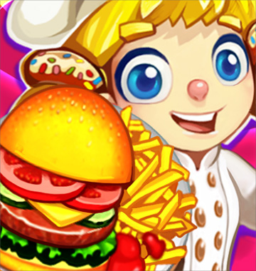 Cooking Tycoon �� android
