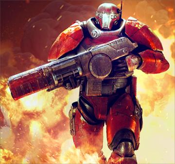 скачать Epic War TD 2 на android