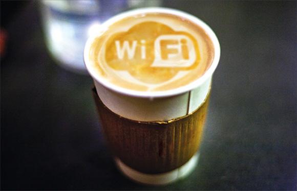 Настраиваем Wi-Fi на планшете