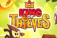 King of Thieves на android