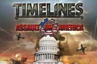 скачать Timelines: Assault on America на android