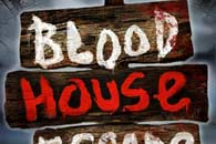 Blood House Escape на android