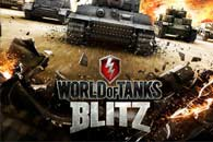 World of tanks Blitz на android