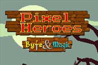 Pixel Heroes: Byte & Magic на android