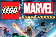 LEGO Marvel Super Heroes на android