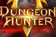 Dungeon Hunter 5 на android